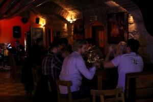 Magic Band - Pavla Douděry (2)